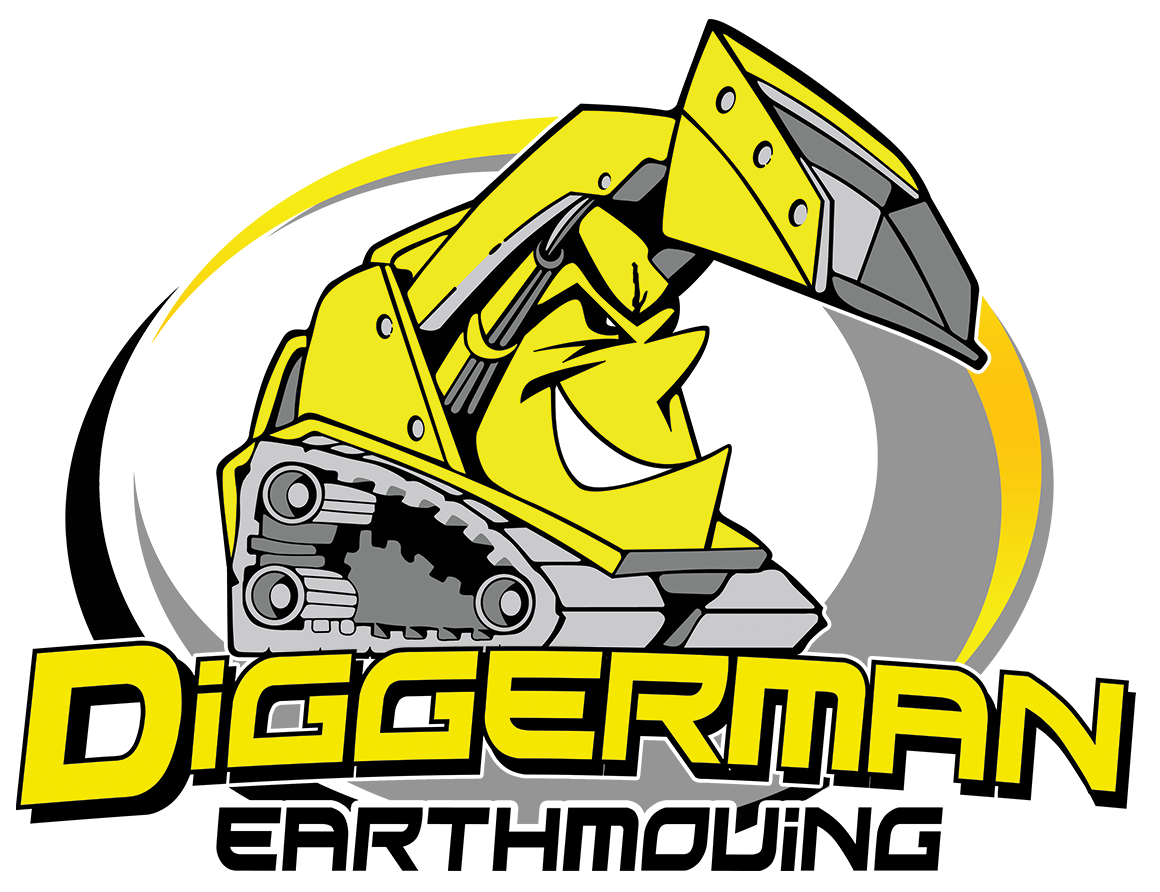 Diggerman Earthmoving Sunshine Coast
