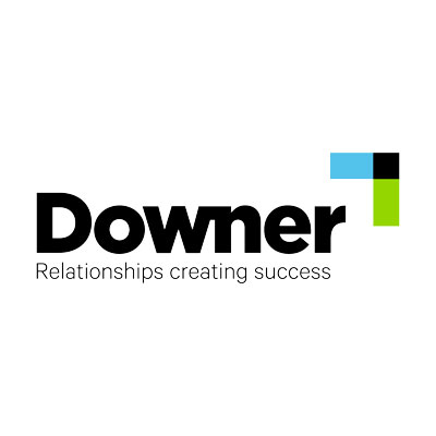 Downer-Logo