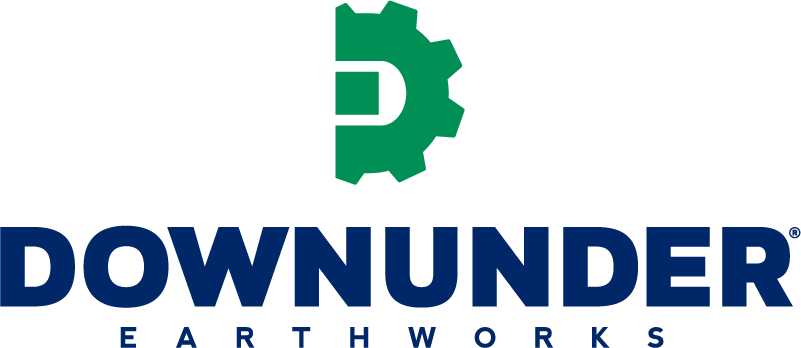 Downunder-Earthworks-Logo-Portrait-Green-D-Blue