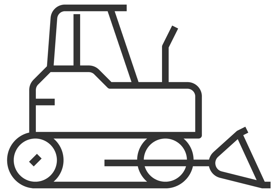 Water Carts Icon