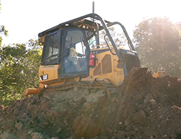 Dozer Operator Training Sunshine Coast