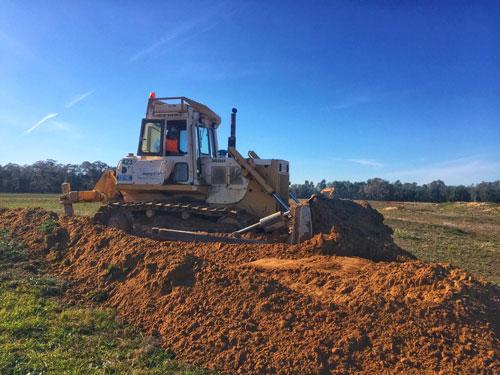 A-P-Delaney-Whitebox-Dozer-Hire-Excavator-Hire-Albury
