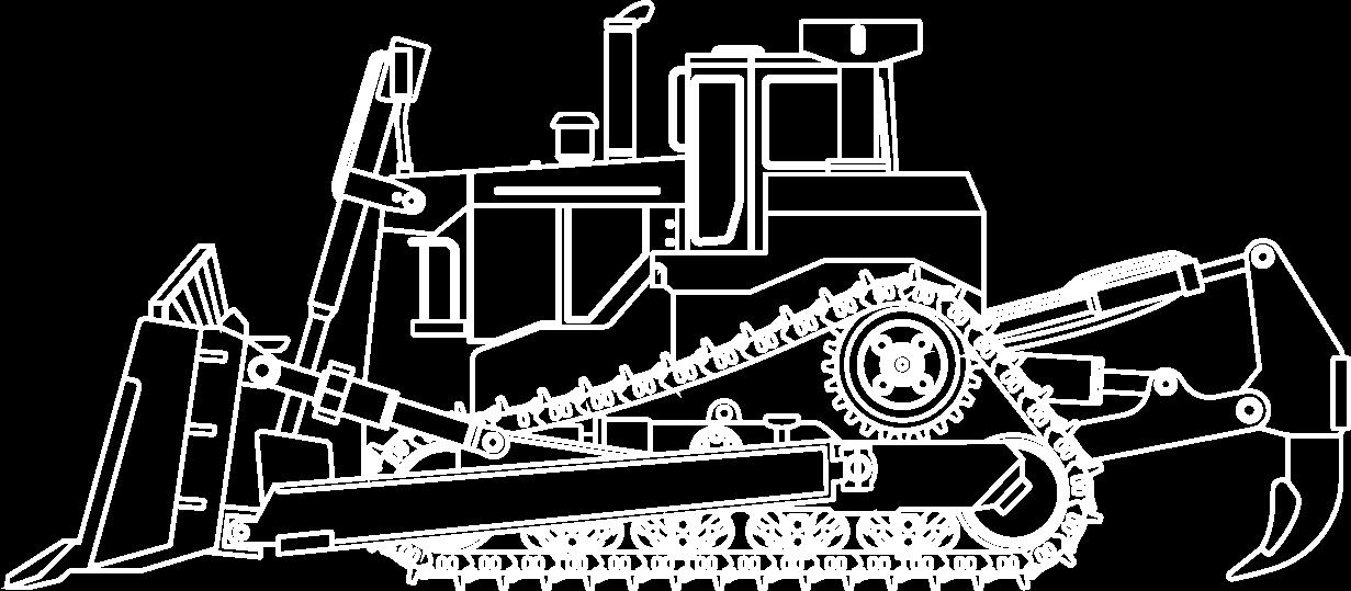 Bulldozer-Icon-white