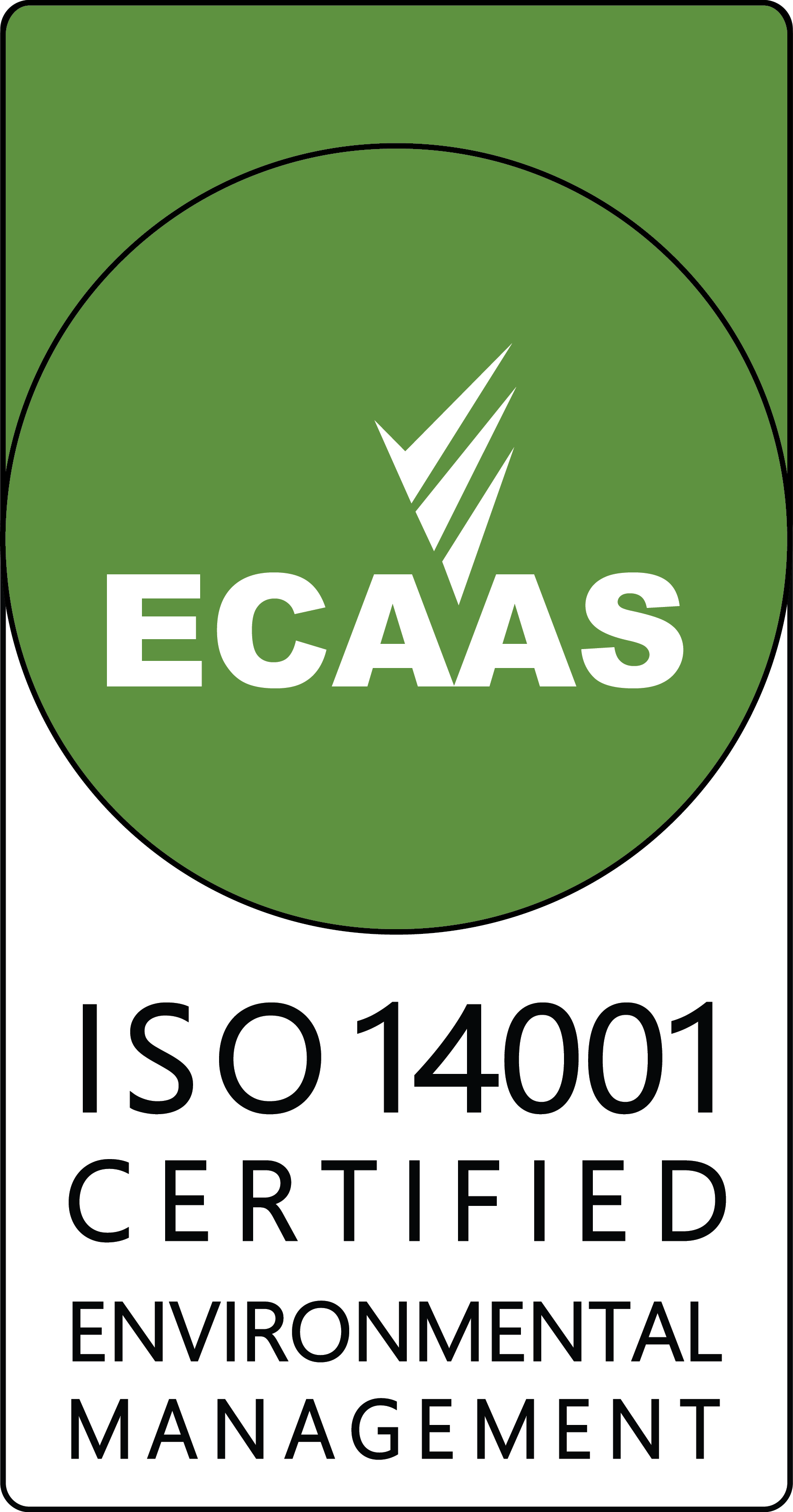 ECAAS Certification Mark - 14001 v1.1 300ppi