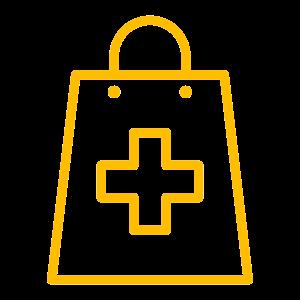 Medicine pack sachet