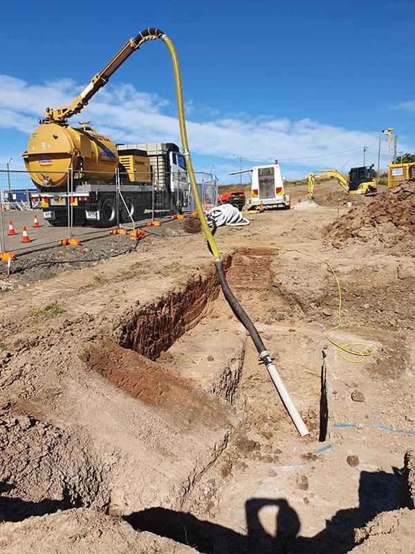 Eaglerock-Non-Destructive-Excavations-night-work-vacuum-excavation-Sydney