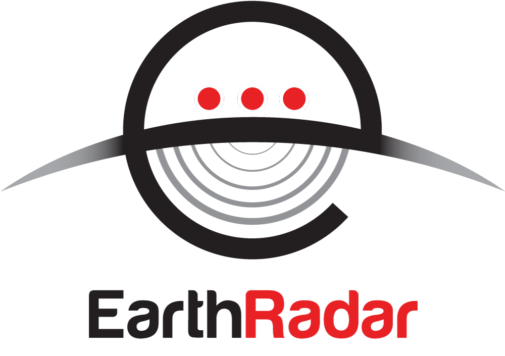 Earth Radar Logo