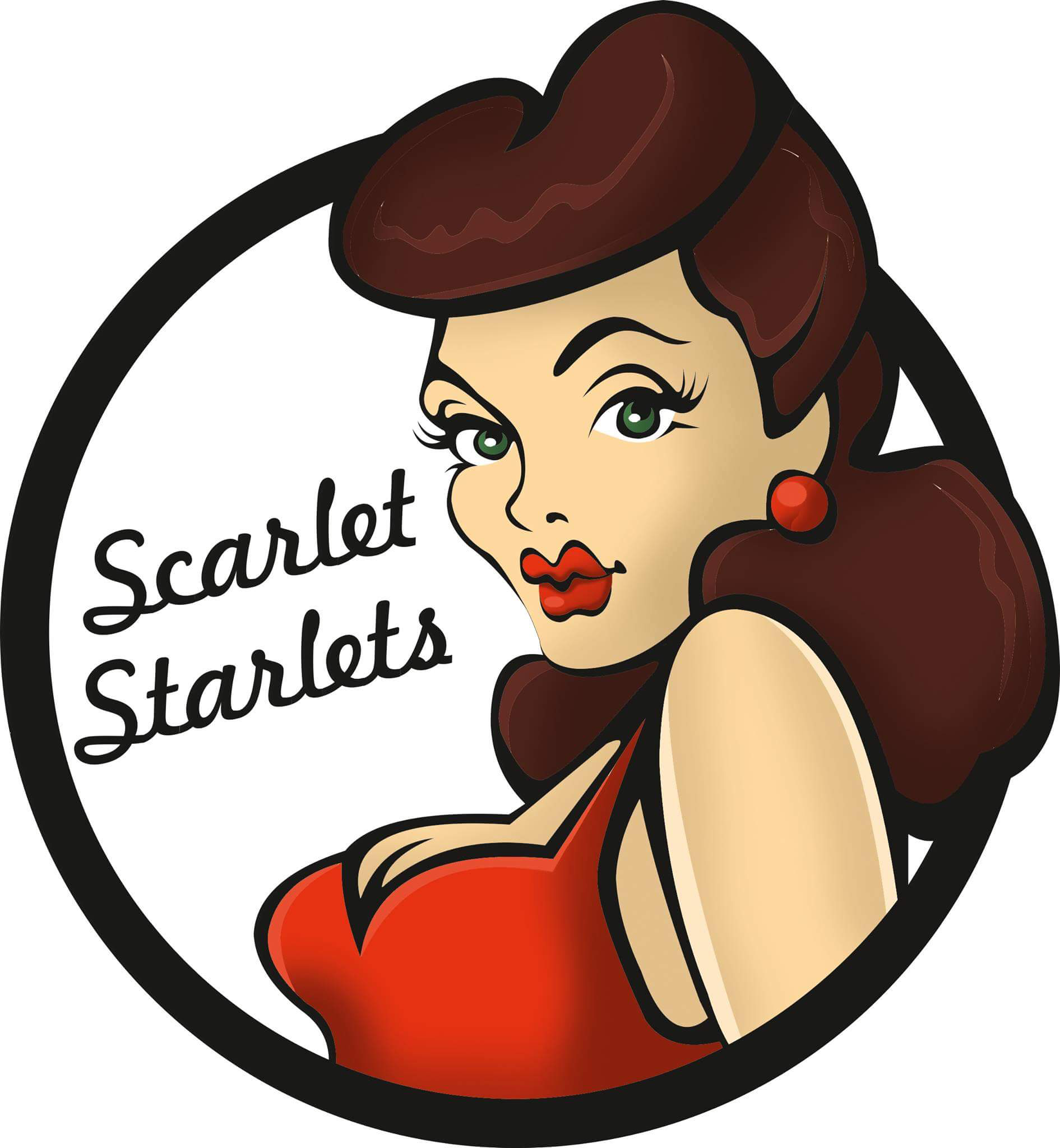 Scarlet Starlets is a YouNique seller and Norwich Media was appointed to setup a CMS for her.