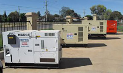 FWG-Contracting-4-Types-Of-Generators-Mildura
