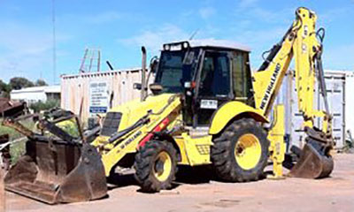 FWG-Contracting-Front-End-And-Back-End-Loader-Mildura