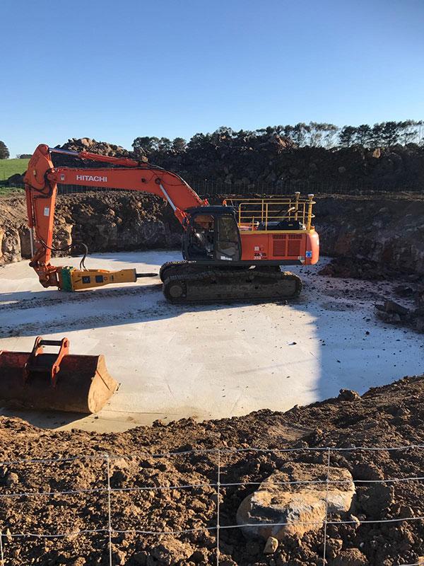 Fletcher-Bros-Solutions-concrete-earthworks-Earthwork-Contracting-Melbourne