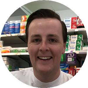 Pharmacist David Palm Springs Pharmacy Warnbro