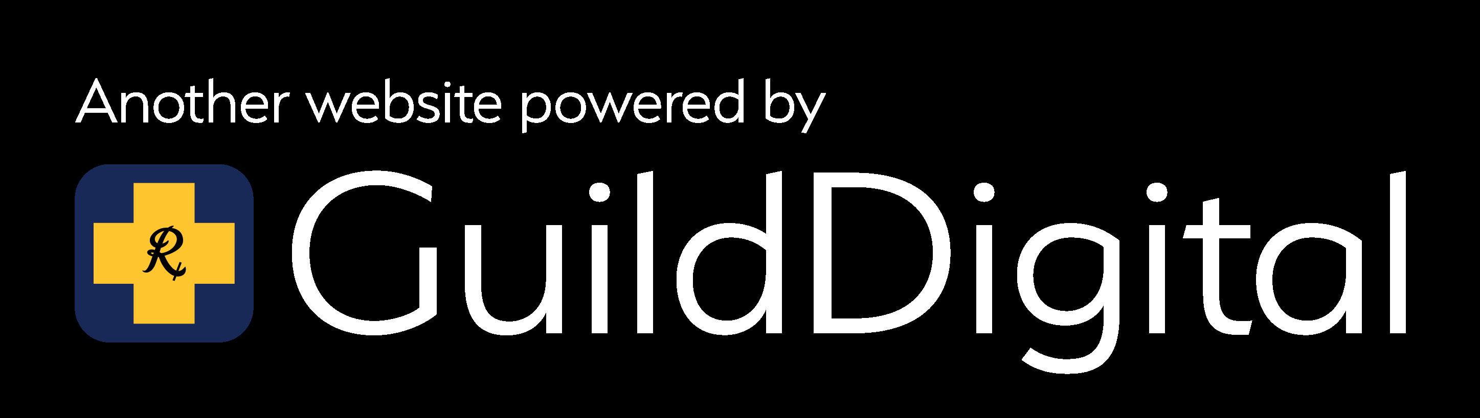 Guild Digital Pharmacy Websites