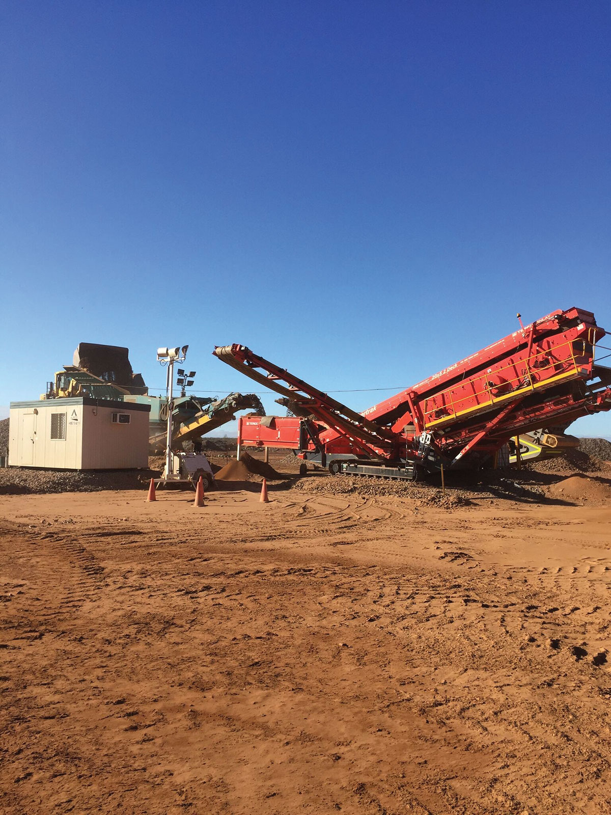 crushing-service-solution-kalgoorlie