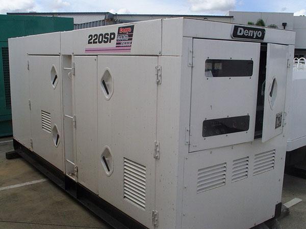Generent-Equipment-Rental-180kVA-fuel-cell-hire-brisbane-perth