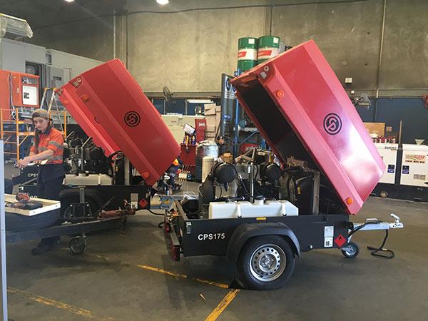 Generent-Equipment-Rental-CPS175-joining-rental-fleet-air-compressor-hire-brisbane-perth