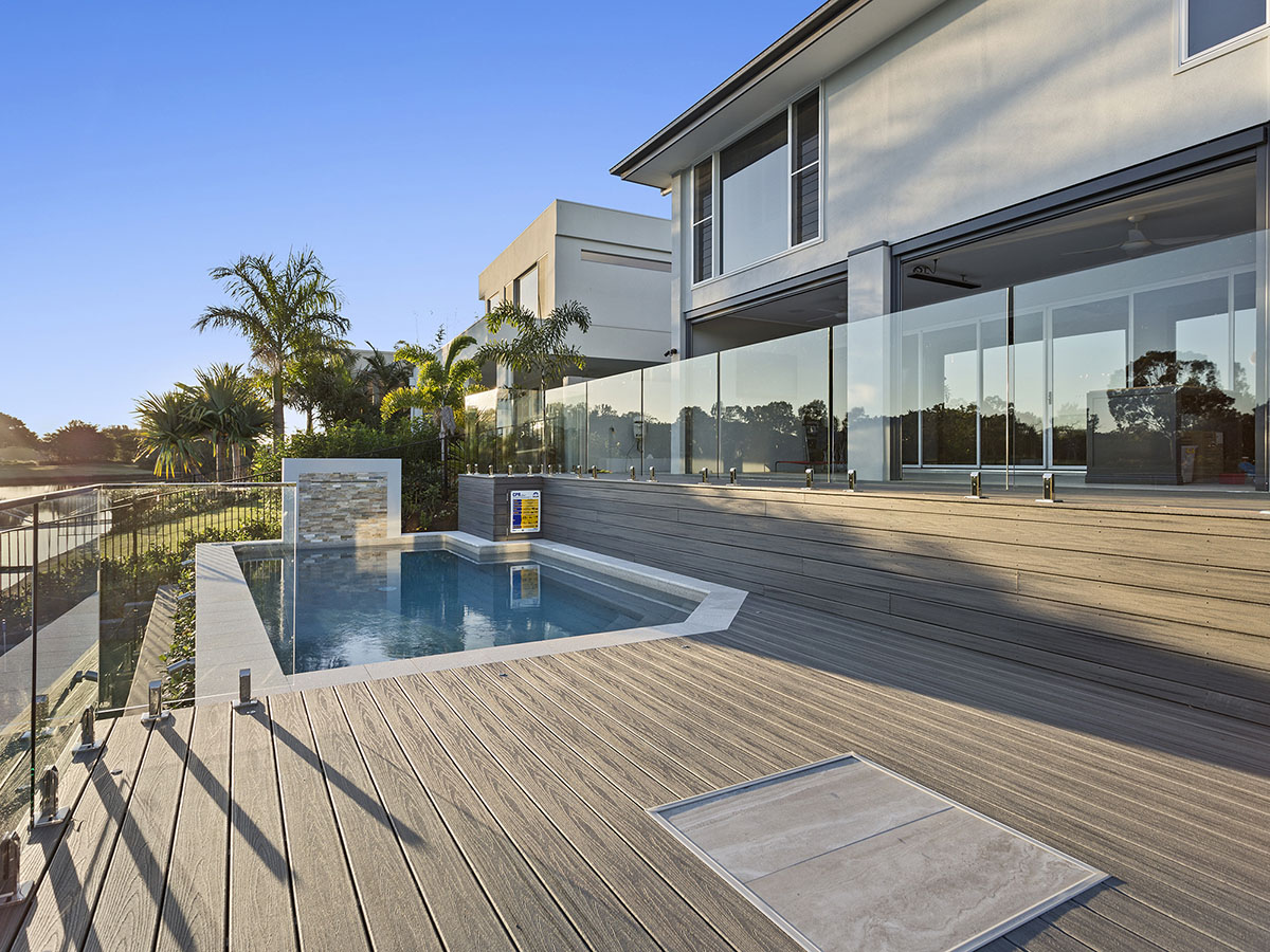 Waterfront Deck Builder Gold Coast and Brisbane