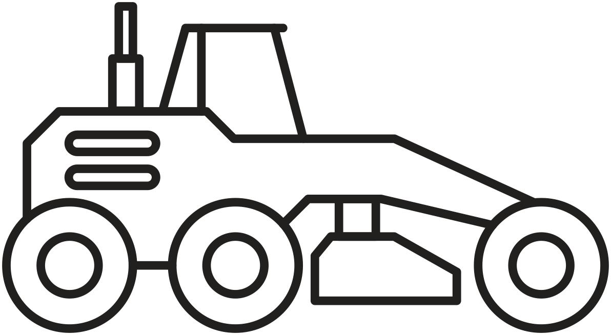 Grader Icon