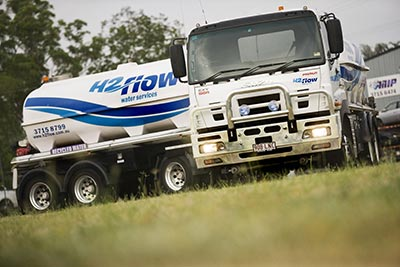 H2Flow-Truck-Trailer-available-for-wet-Hire-brisbane