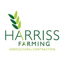 Harriss Farming logo