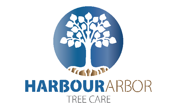 Harbour Arbour Tree Care Logo