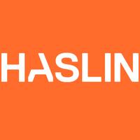Haslin logo