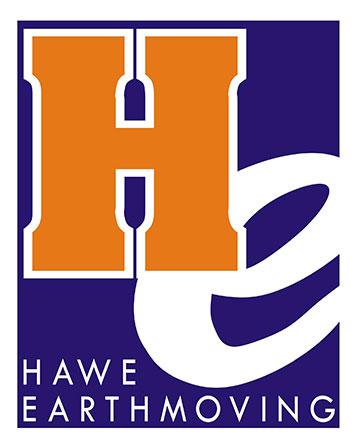 Hawe Earthmoving-Logo