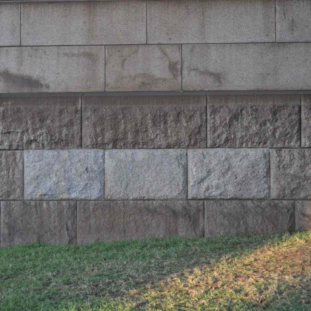Granite Pylon Cleaning