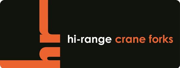 Hi-Range-Crane-Forks-Logo