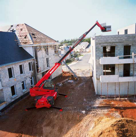 Hi-Range-Crane-Hire-Manitou-MRT-2150-equipment-hire-campbelltown