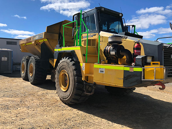 High-Density-Civil-plant-hire-articulated-dump-truck-hire-2