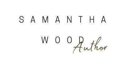 Samantha Wood, author