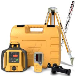 Hume Hire laser-level