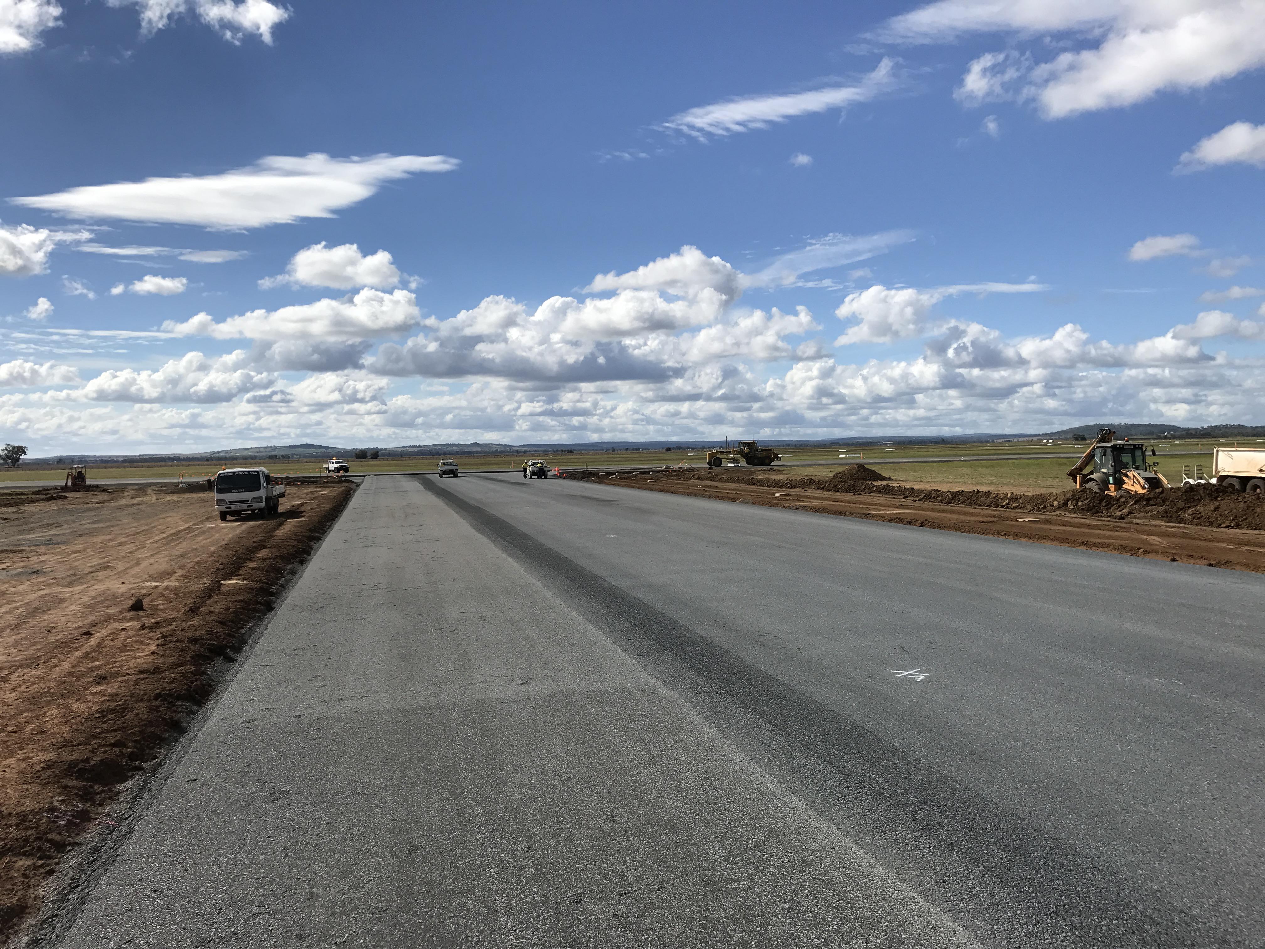 4 lane highway/motorway