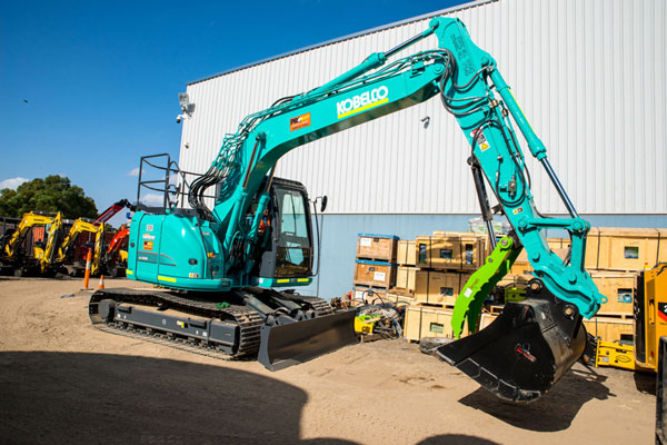 Impact-Construction-Equipment-Thumbs-attachment-excavator-buckets-sale-melbourne