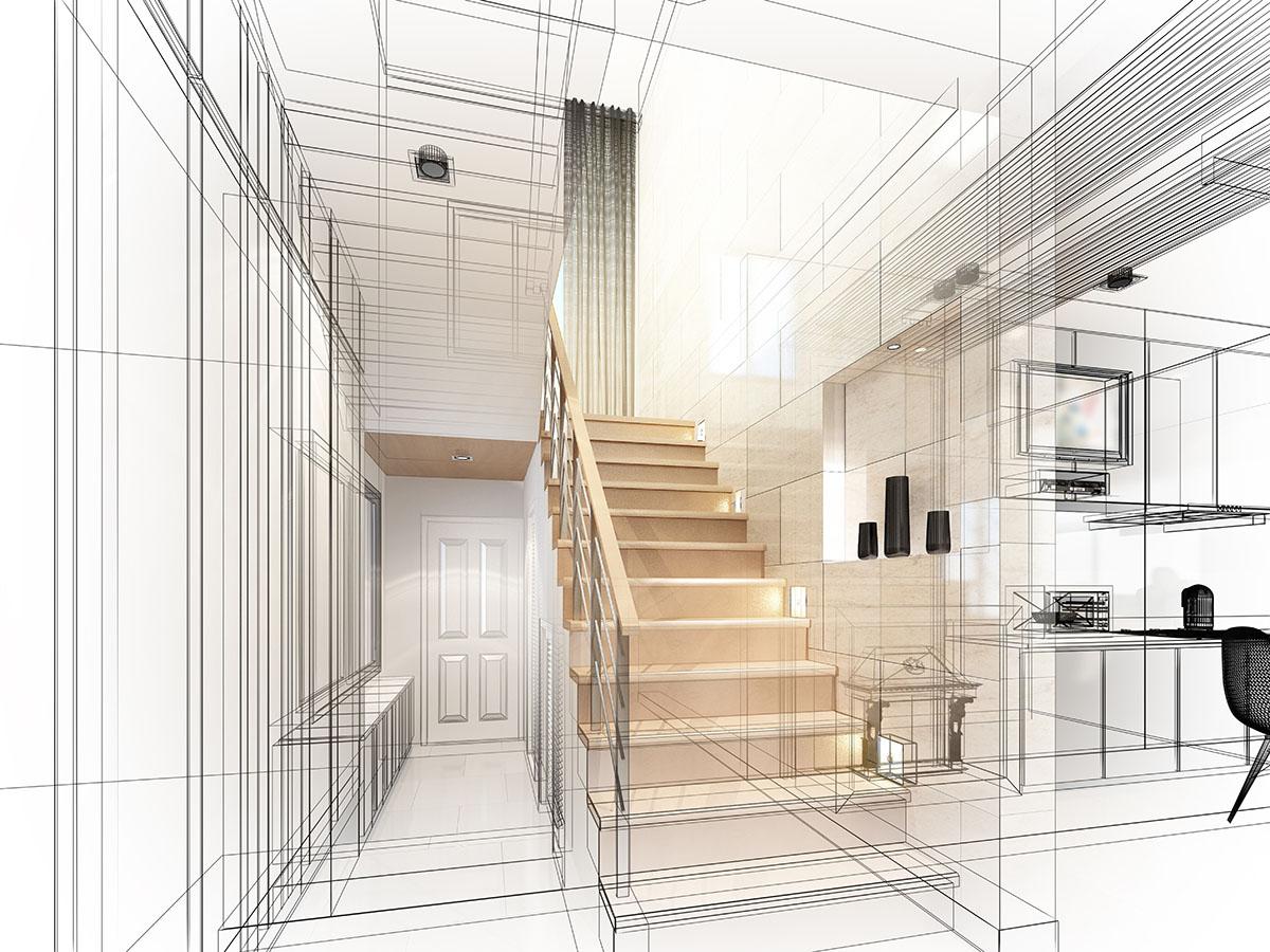 Interior Architecture 7