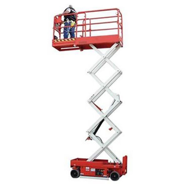 JC-Hire-scissor-lift-6m-Sunshine-Coast