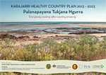 Karajarri Healthy Country Plan 2013-2023