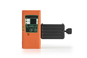 LR1 Green Laser Receiver and Clamp