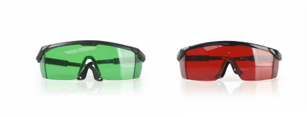 Laser Safety Glasses 2