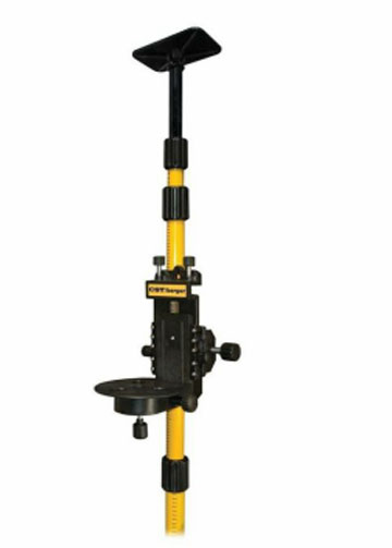 Laser Jamb Poles