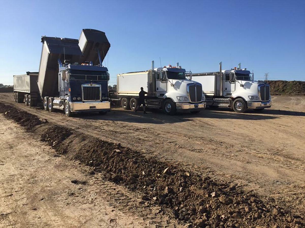 Load and go fleet