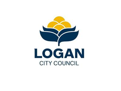 Logan cc logo