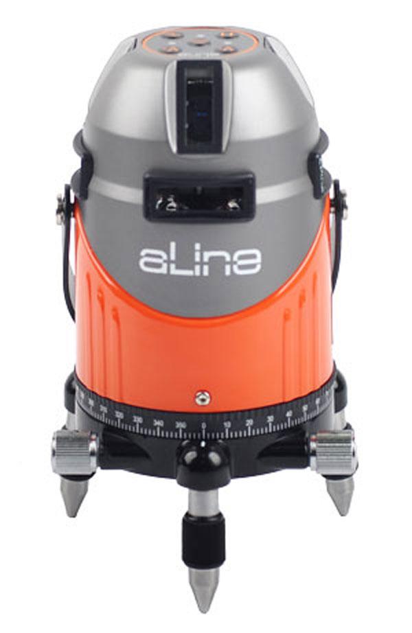ML360 Full 360 Laser Level 1