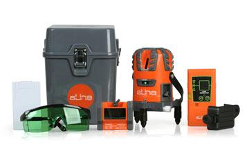 Laser level accessories 2