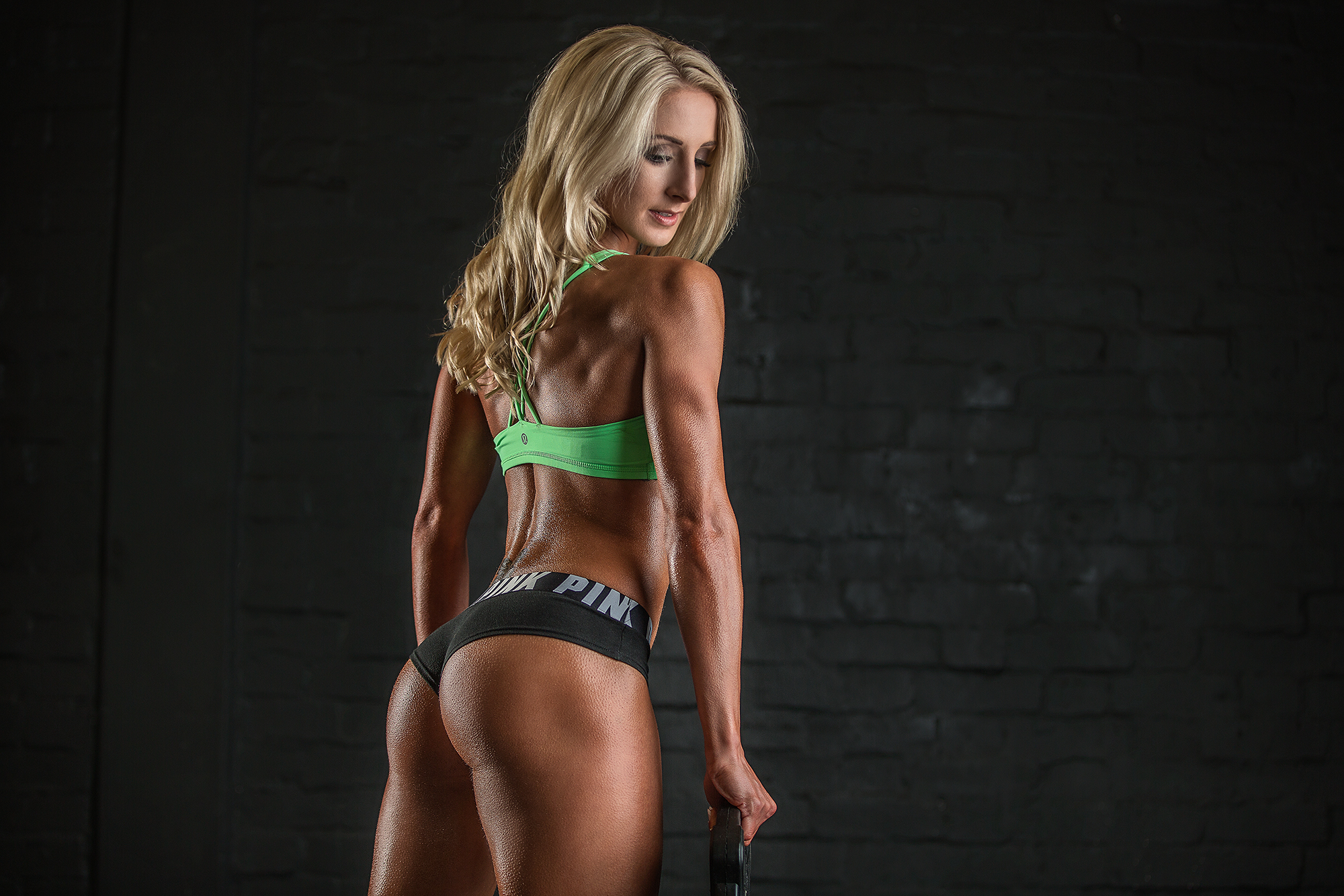 See my full body toning services in Norwich.