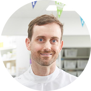 Manly Vale Pharmacist Advice Pharmacy Lachlan Rose Pharmacist Manager