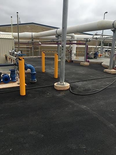 Menzies-Civil-Australia-Pipe-installation