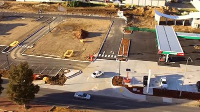 Menzies-Civil-Australia-landscaping-contractors