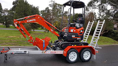 Mini-Plant-Hire-excavator-trailer-1-7ton-hire-Melbourne